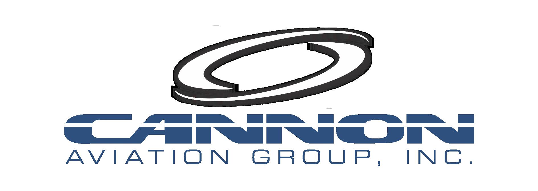 Logo Cannon