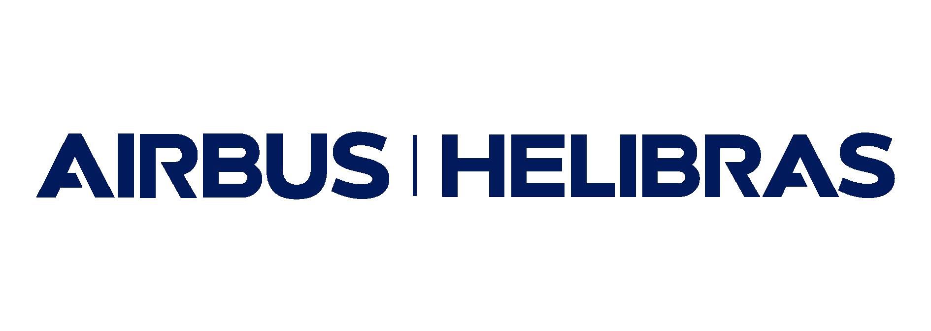 Logo Helibras
