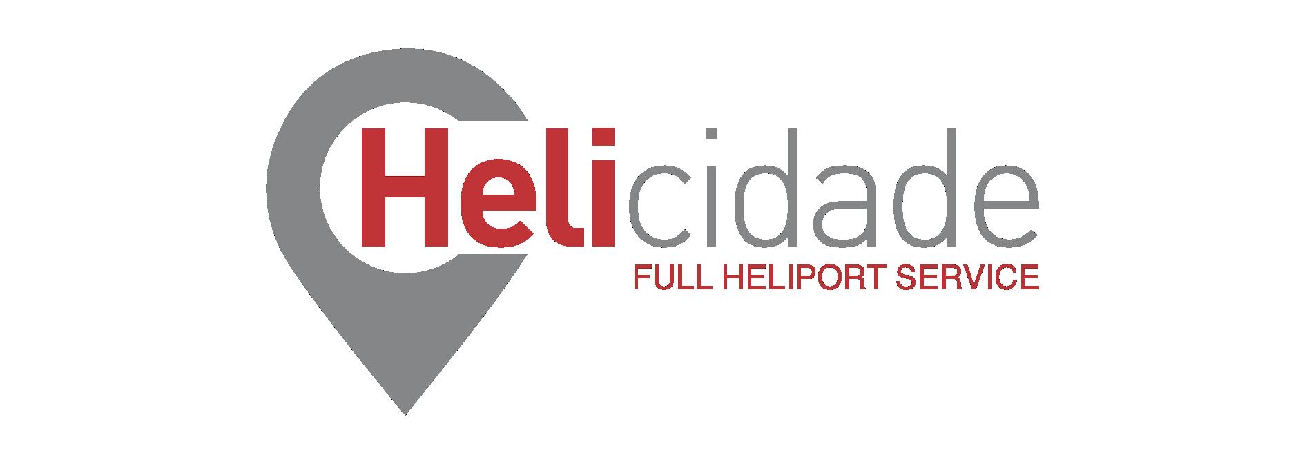Logo Helicidade