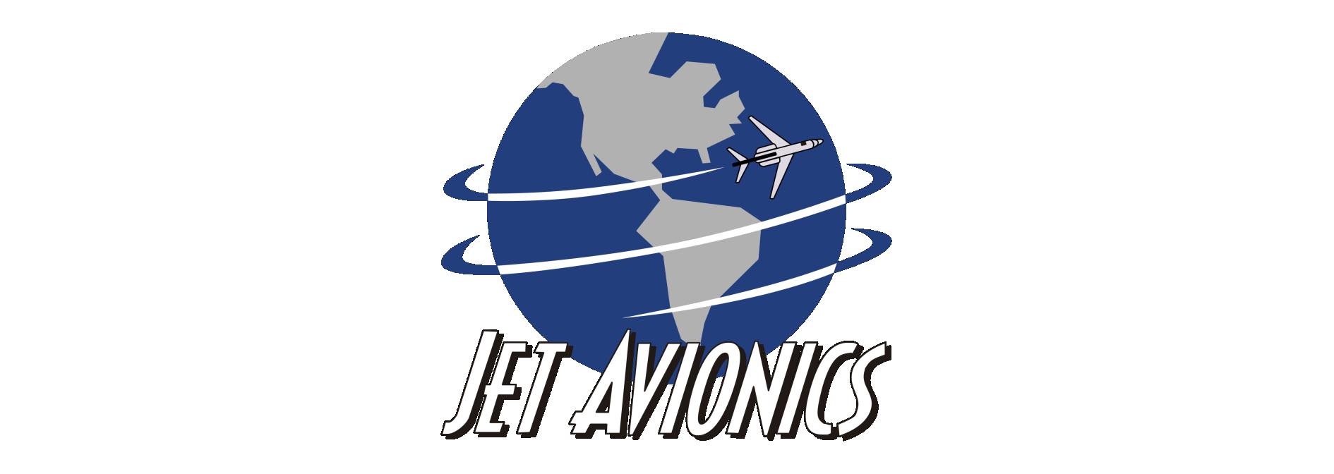 Logo Jet Avionics